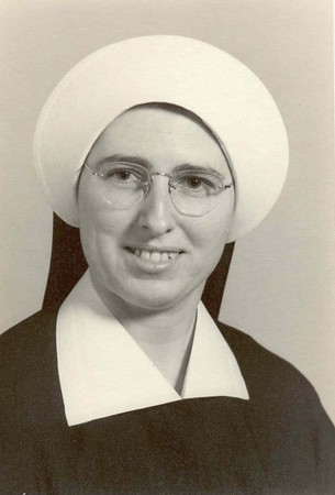 Celebrating Sister Margaret Meisner (Jan 2017)