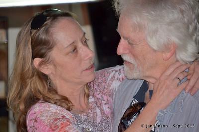 Donna Duncan & Michael Federal