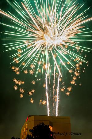 Celebration of Freedom-Mesa AZ