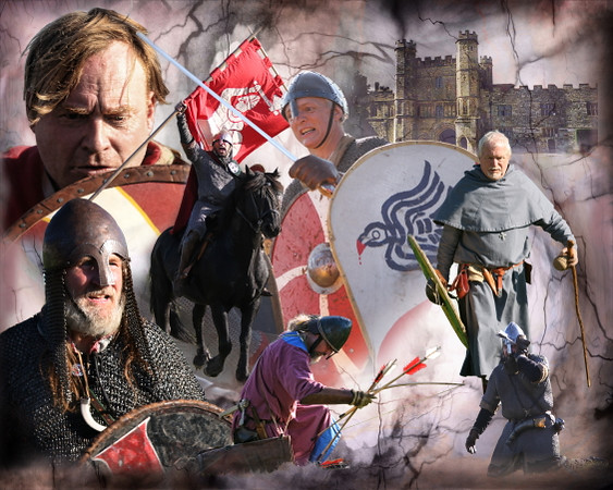 01 Battle of Hastings - 14 October 1066