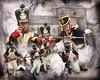 17 BoW - The attack on La Haye Sainte - 18 June 1815