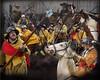 05 SK - Sir Marmaduke Rawdon's Regiment of Foote - Old Basing July 1643