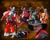 06 ECWS - Re-enactment at Waltham Abbey Gunpowder Mills May 2012