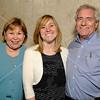 Liz Mason and family