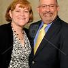 Joe O'Neil and wife