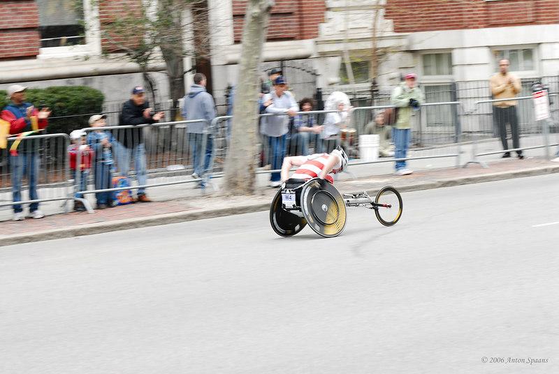 W4:  Roger Puigbo Verdaguer, Spain (1:30:27 5th)