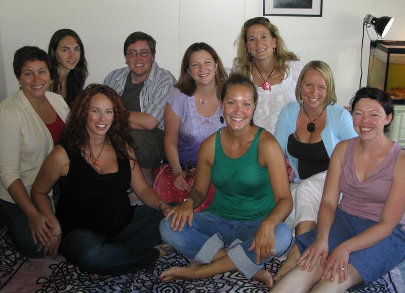 Joy 2009 08 Blessingway (1)