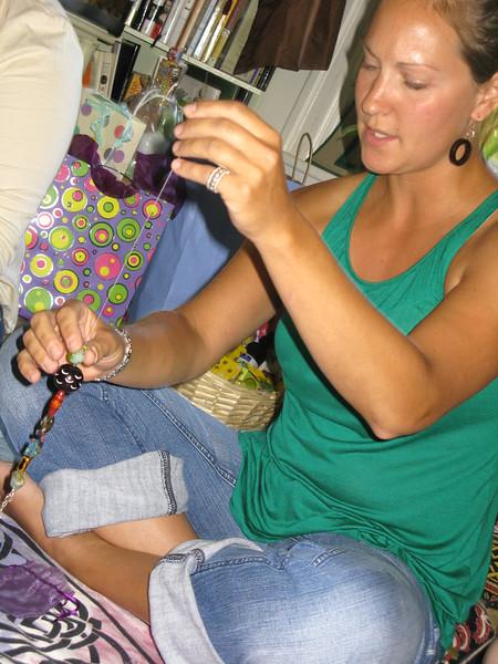 Joy 2009 08 Blessingway (9)