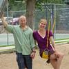 Kathy & Scott 2014 07 2