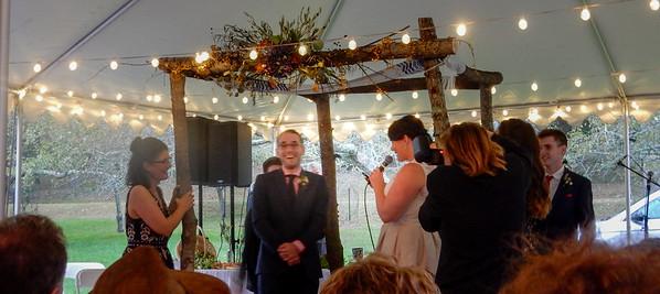 Guenthwick wedding weekend