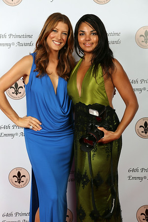 Earica & Kate Walsh