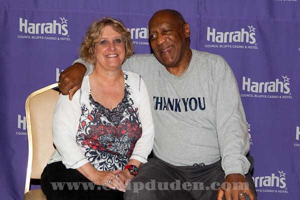 Bill Cosby_Harrahs_May '12