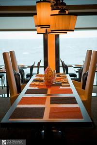 Quisine - specialty restaurant with iPad menu