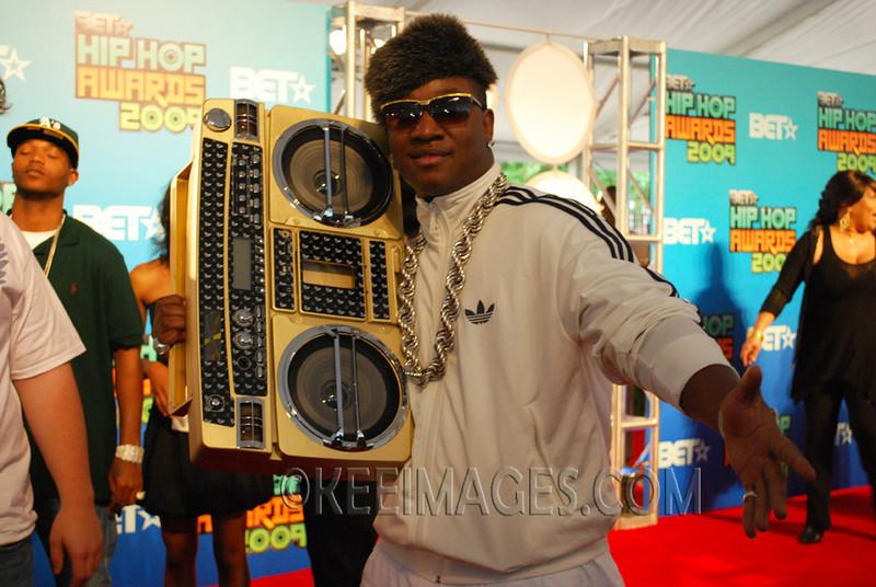 Yung Joc (Rapper)