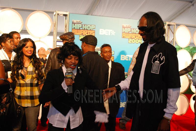 Frankie Lons<br /> Rosci<br /> Snoop Dogg