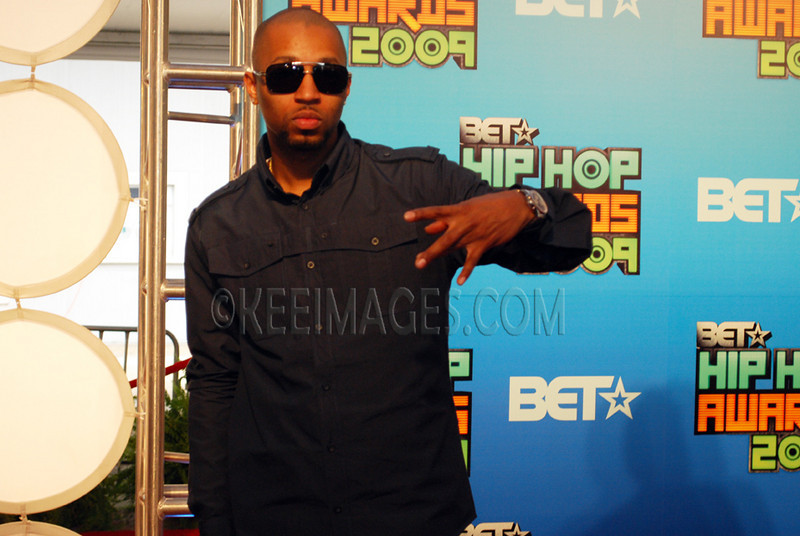 Drumma Boy (Producer)