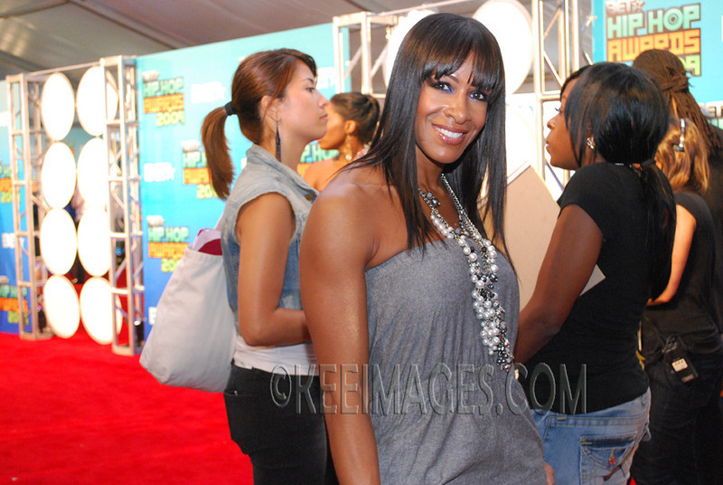 Sheree Whitfield (Housewives of ATL)