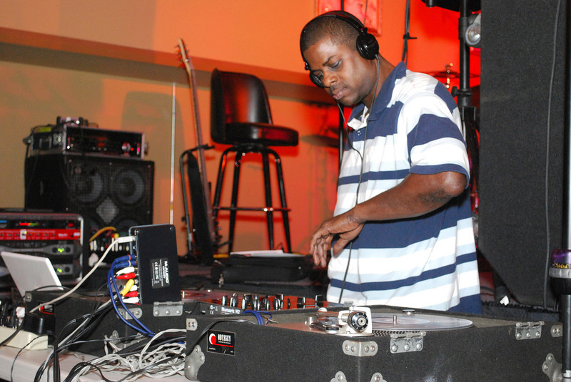 DJ Grandman
