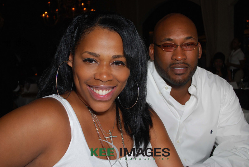 "Nichole ""Nicci"" Gilbert from Brownstone and Hubby"