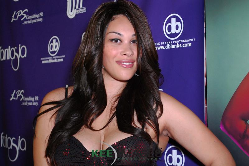 Singer KeKe Wyatt