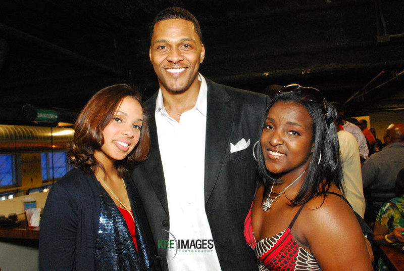 Carlos Emmons - Owner of Wet Willies Atlanta<br /> Tabitha Grant - Insights Promotions Manager<br /> Keshia Walker - Insights CEO