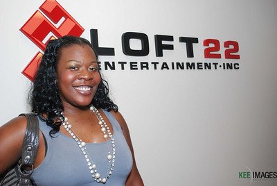 The Loft 22 Entertainment Company Launch Party