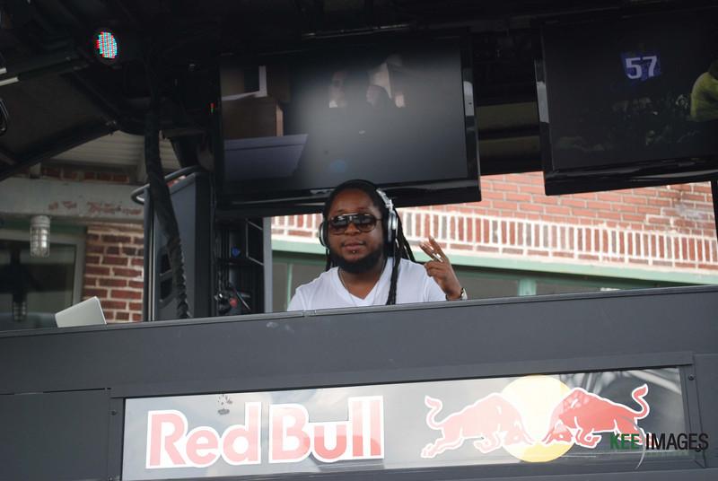 DJ Salah Ananse