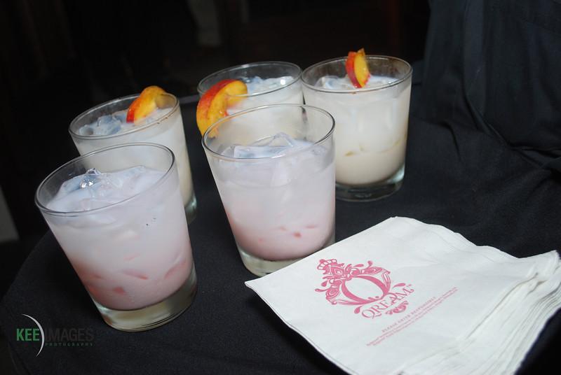 Qream Liquor