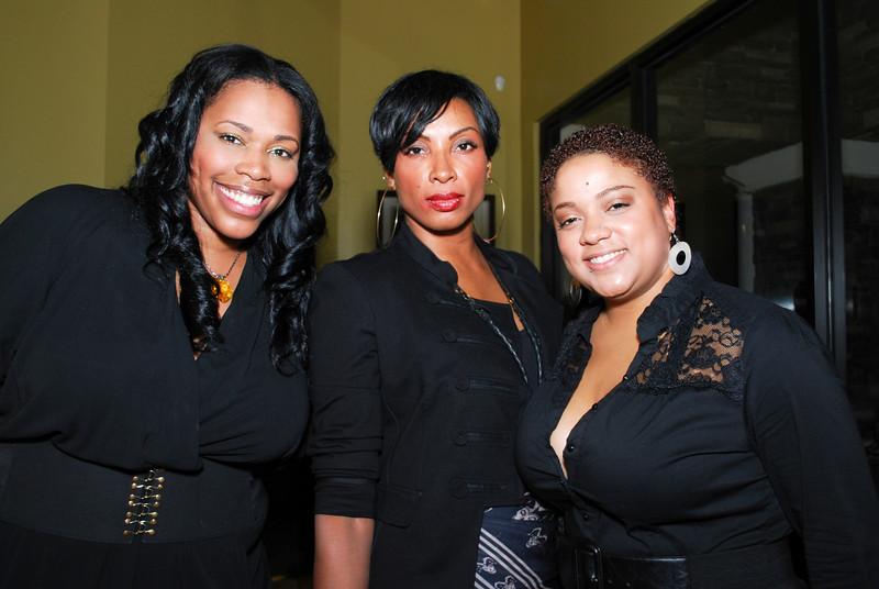 """R&B Group """"Brownstone"""""""