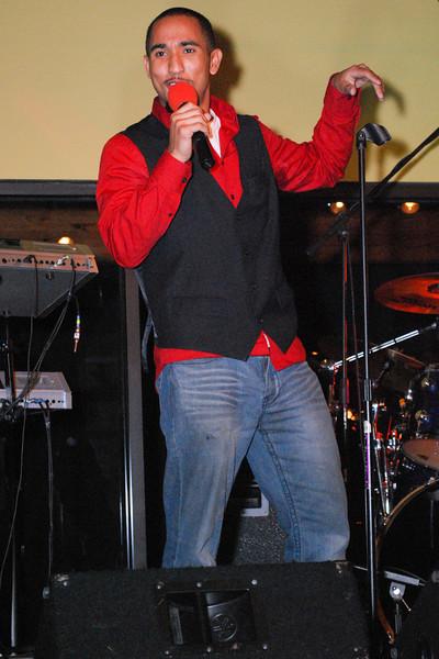 Comedian Sean G