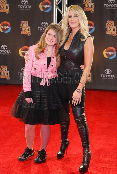 Soul Train Awards Red Carpet 2009