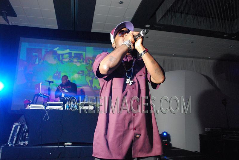 Big Boi performing