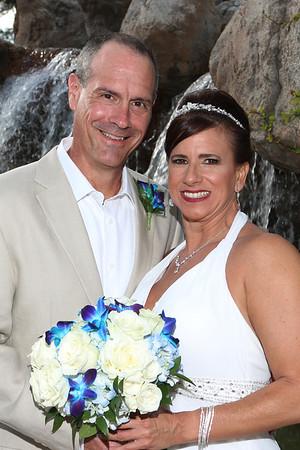 Celine and Greg... 11/25/16