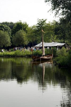 Celtic Midsummer Festival Nieuweschans
