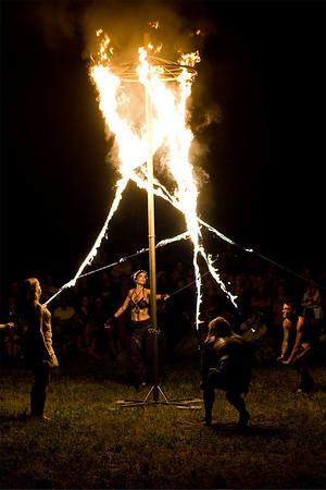 Oersprong - Firedancers