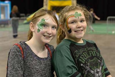 Celtic Fest @ Sears Centre 03.19.16