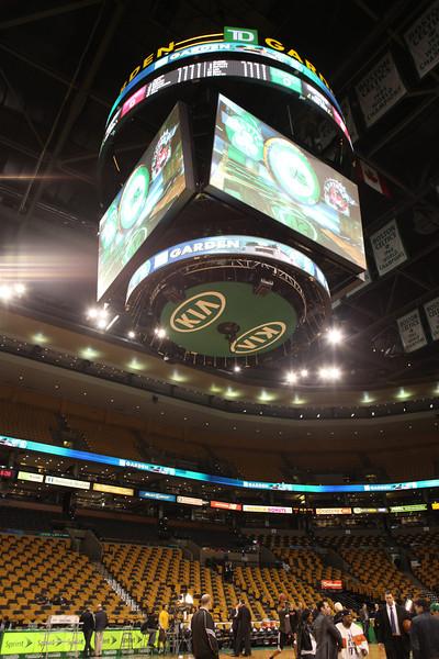 Celtics Night