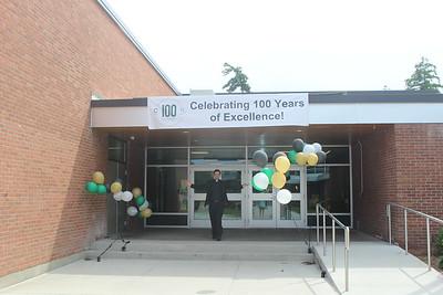 Centennial Celebrations