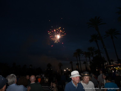 Centennial Celebration Day 1