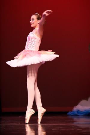 Center Stage- Nutcracker PRINT 12 8 14-28