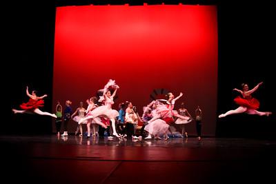 Center Stage- Nutcracker PRINT 12 8 14-114