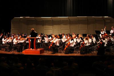 2009-03-06 Orchestra Dessert Concert