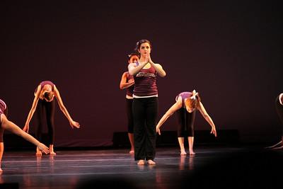 2010-01-08 Winter Dance Concert