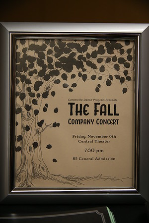 2015-11-06 The Fall Company Dance Concert