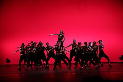 2017-12-04 1st Semester Dance Concert