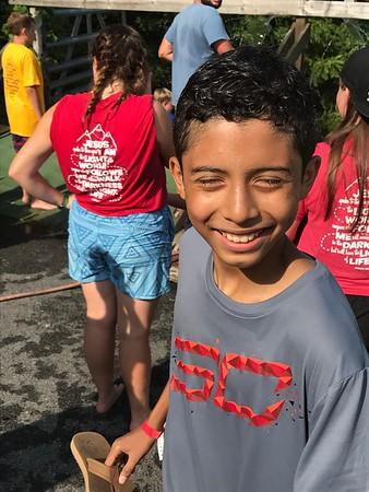 170801 Kid Camp 2017
