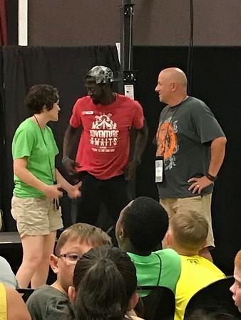 170802 Kid Camp 2017