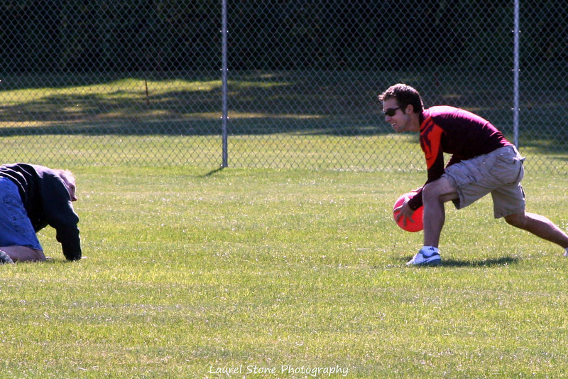 ] C21 Acre Realty's Kickball Game