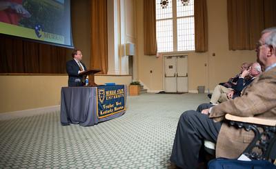 State of the University Address 2015