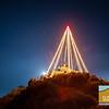 Cerro San Luis Night Hike_010
